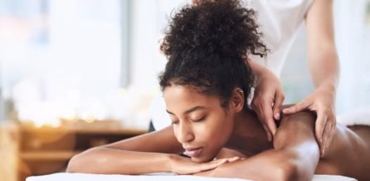 Massage Movements And Effects