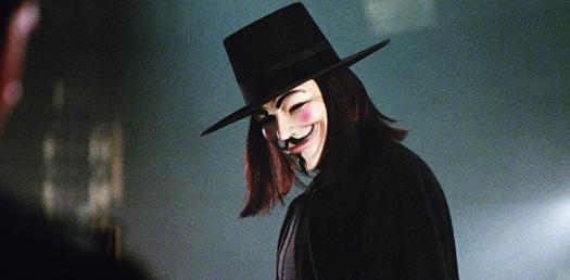 """How Well Do You Know """"V For Vendetta""""?"""