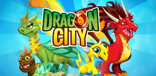 How Much Do You Know About Dragon City?
