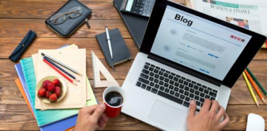 Blogging Terminology Quiz