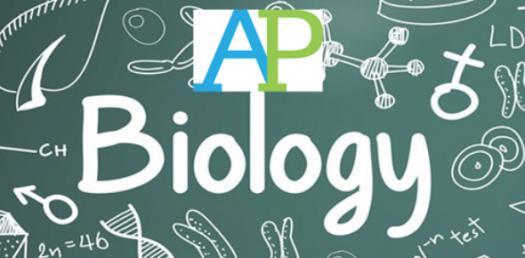 AP Bio Ch 35 Outline Quiz
