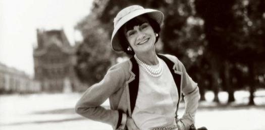 Test Your Knowledge Of Coco Chanel?