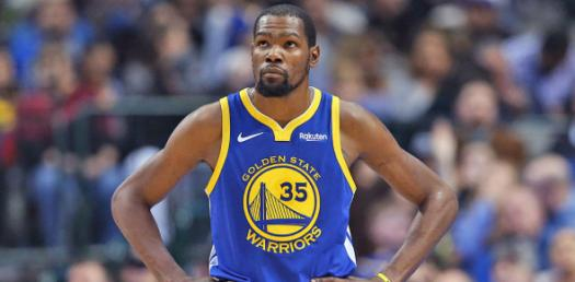 Are You Kevin Durant