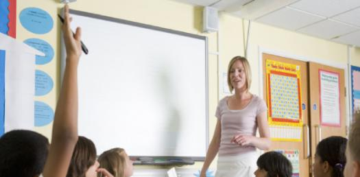 Quiz On Teaching Grammar