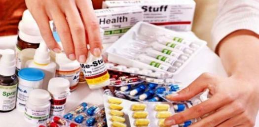 Medicine Quiz For Health