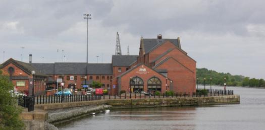 Ellesmere Port Old & New Quiz Of The Week