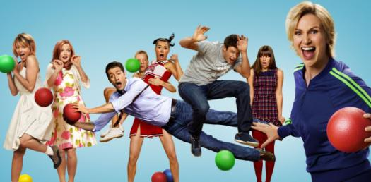 Which Glee Character Are You Most Like?