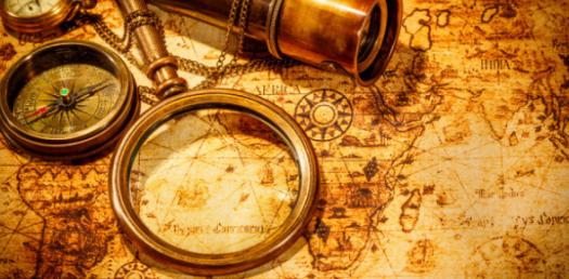 Quiz: Questions Of History And Geography