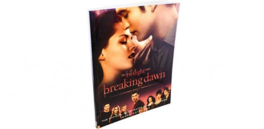 Twilight Breaking Dawn Quiz
