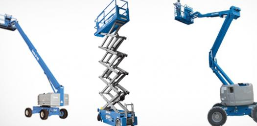 Aerial And Scissor Lifts: Safety Quiz!