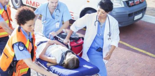 Patient Accident / Incident Report FM-309a
