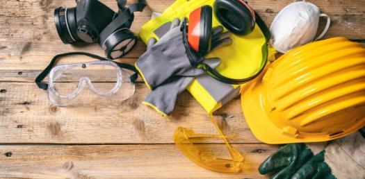 Frontier Quiz 2 Power Equipment Safety