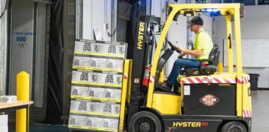 Forklift Safety Qualifying Exam