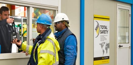 Mau Workforce Solutions Safety Quiz- June 2012