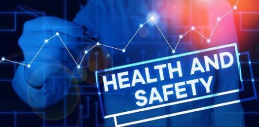 Health And Saftey Quiz