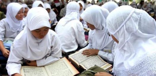 Pendidikan Agama Islam 8