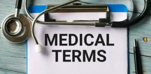 Medical Terminology, Foundations Of Word Structure, And Abbreviations