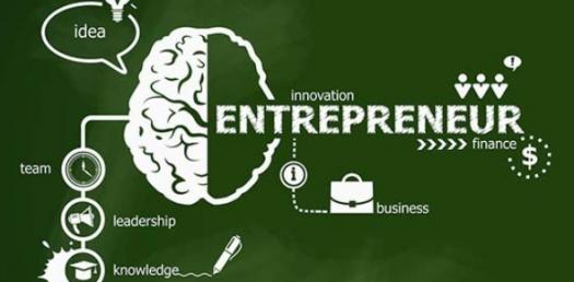 5 Stages Of Entrepreneurship Quiz