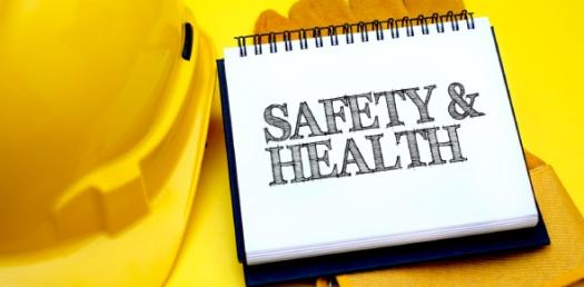 Take This Awesome Quiz About Health And Safety