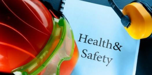 Ilm Health And Safety Quiz 1
