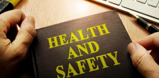 Rocky Bay Health And Safety Quiz