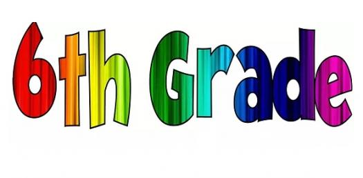 6th Grade Assessment Test On Website! Quiz