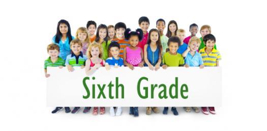 Sixth Grade Stars Final Assesmant