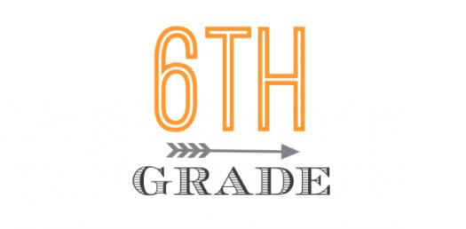 6th Grade Vocabulary Test 1