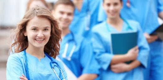 Post-test: Orientation For Clinical Nursing Students