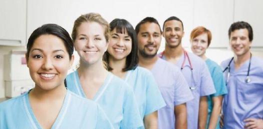 Nursing Assistant Learning Express Quiz