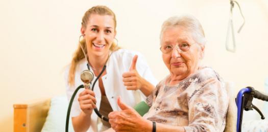 Nursing Considerations For Elderly