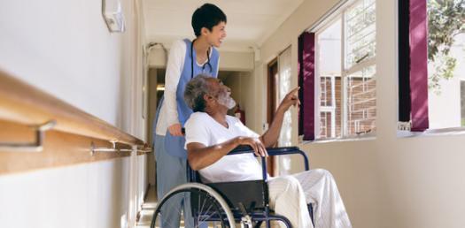 Nursing Home Administration - Medicare & Medicaid / Life Safety Code