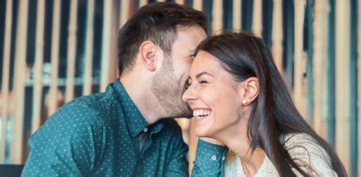 Flirting Tips For Men Quiz