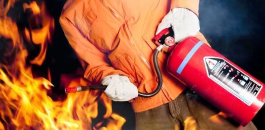 Orientation - Fire Safety