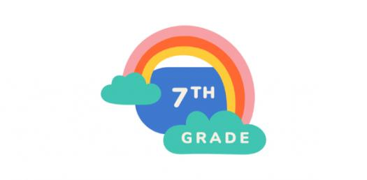 7th Grade Vocabulary Test 1
