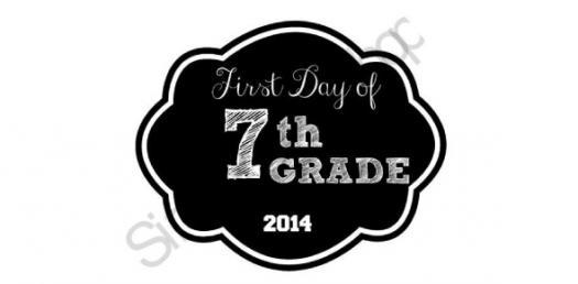 7th Grade 1st Semester Exam Review
