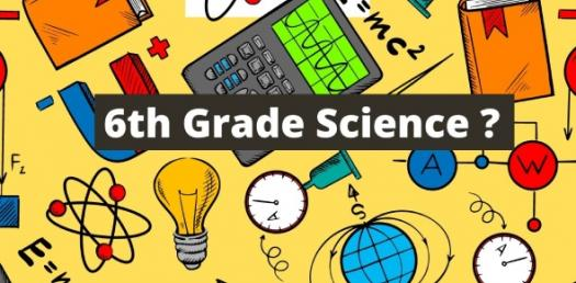 7th Grade Science Assessment