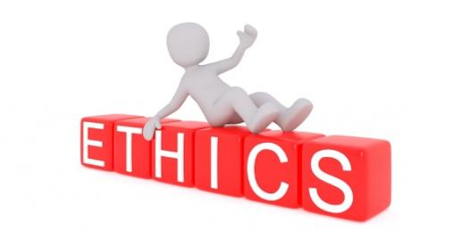 Ethics, Communication And Law