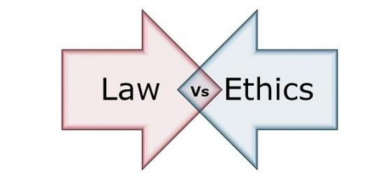 Law And Ethics Mid Term Quiz