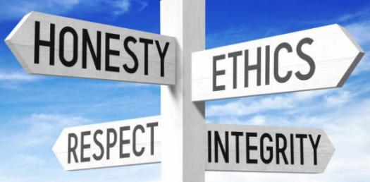 The Ethics And Integrity Of Human Subjects Research