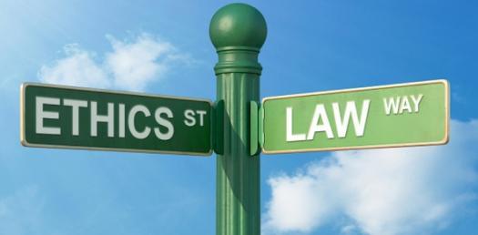 Law & Ethics Final