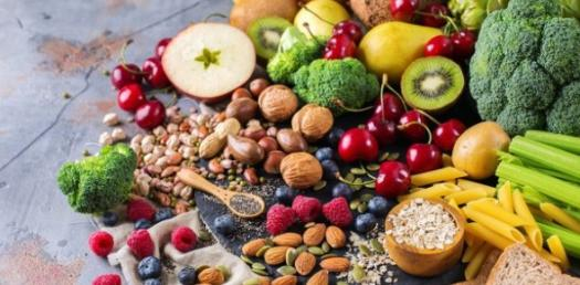 Nutrition And Nutrients