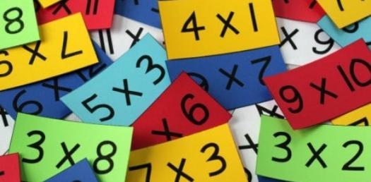Math Quiz On Basic Multiplication!