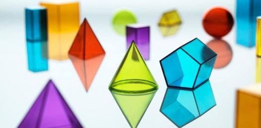 Math Attributes: Identify The Shape! Quiz