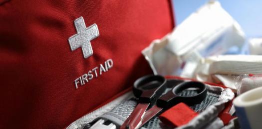 Basic First Aid ( Safety Skills)