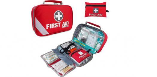 293 F&l First Aid Quiz