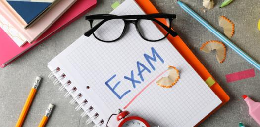 PGDCA Second Semester Exam: Quiz!
