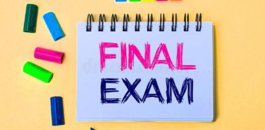 Educ 701-67 Final Exam (Professor: Dr. Christopher M. Ray)