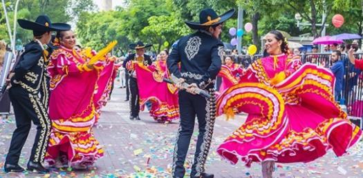 Culture Of Mexico Quiz