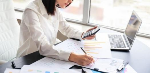 Classification Of Accounts - Calculators R Fun